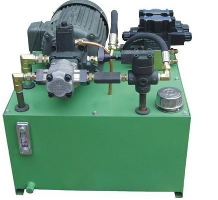 液压站、液压系统
