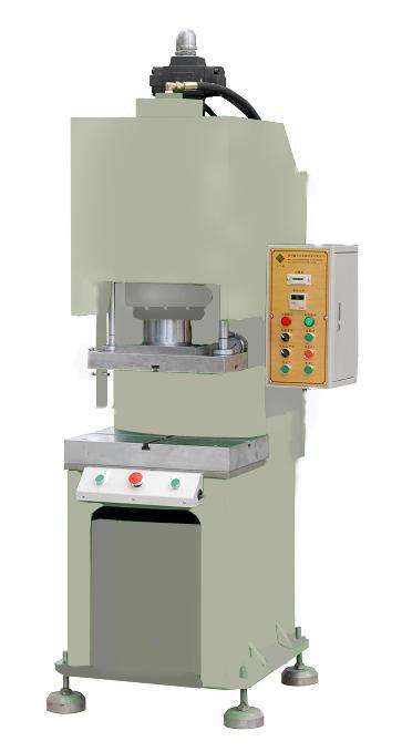 C型液压机|弓形油压机