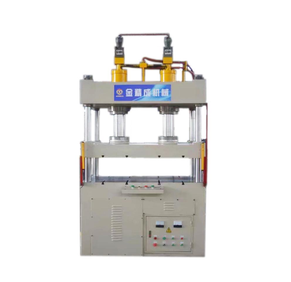 双缸液压机|大台面油压机