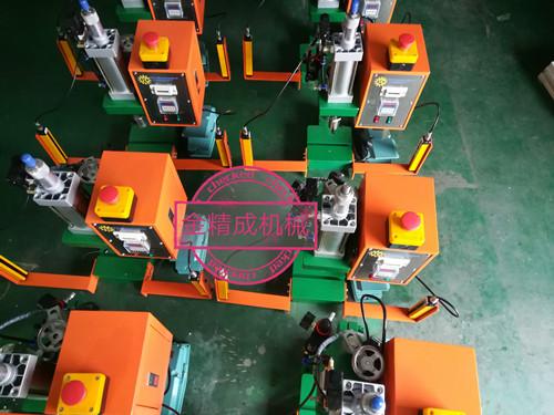 电子烟压装机 电子烟组装气压机 小型气动冲压机