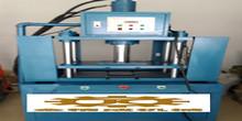 压铸件冲边机|锌铝合金切边机