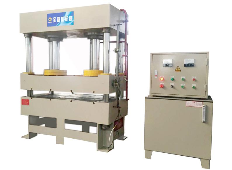 100t四柱液压机 200T液压机 50T油压机 80T油压机